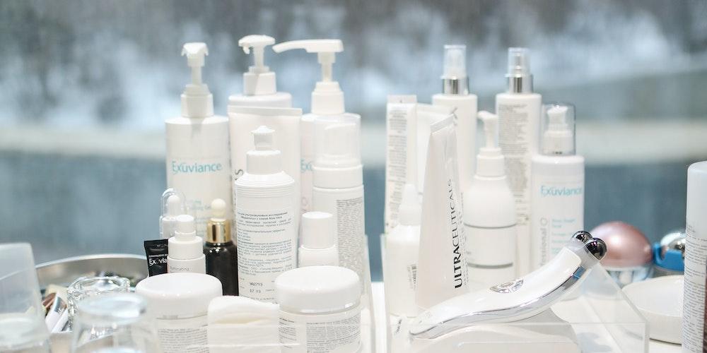 CBD and Skin Care