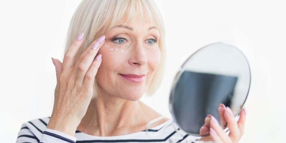 CBD oil for wrinkles