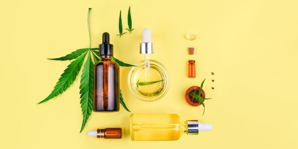 black friday and cyber monday cbd skincare deals